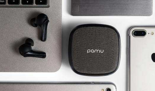 Totally Turly Wireless Earphones PaMu Slide Review